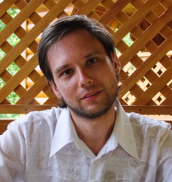 Dmitriy Ocheretin