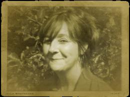 Ulla Wrethagen